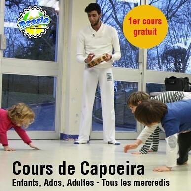 Reprise des cours de Capoeira enfants ados et adultes Toushellip